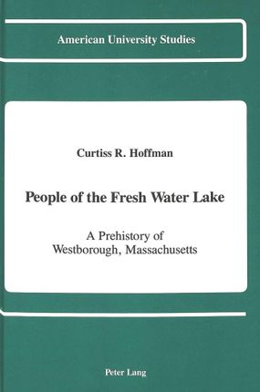 People of the Fresh Water Lake