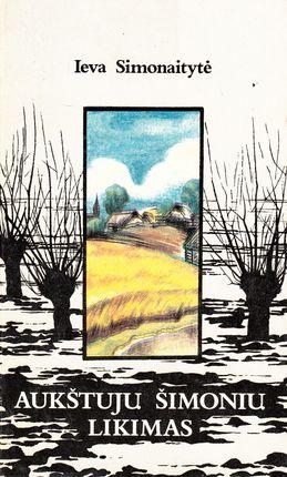 Aukštujų Šimonių likimas (1986)