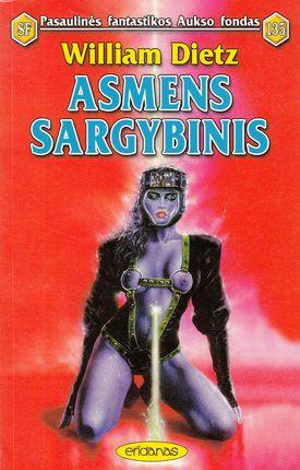 Asmens sargybinis (PFAF 135)
