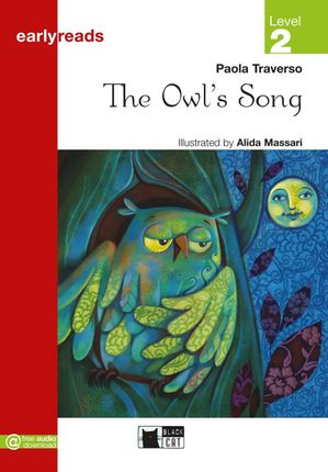 The Owl's Song. Buch + Audio-CD
