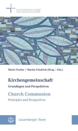 Kirchengemeinschaft | Church Communion