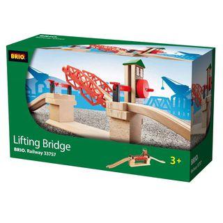 BRIO pakeliamas tiltas 33757