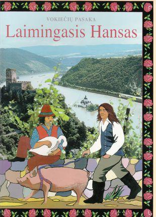 Laimingasis Hansas: vokiečių pasaka