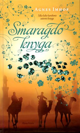 Smaragdo knyga