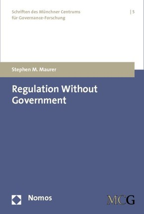 Regulation Without Government