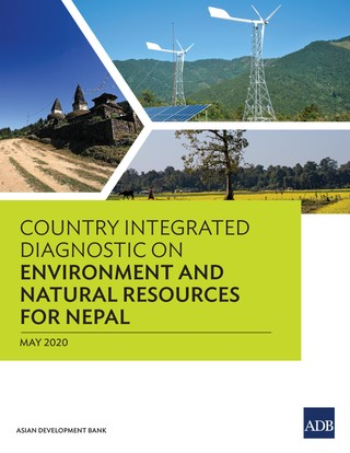 Country Integrated Diagnostic on Environment and Natural Resources for Nepal