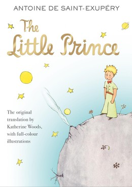 The Little Prince. Gift Edition