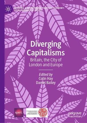 Diverging Capitalisms