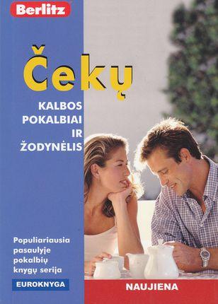 Čekų kalbos pokalbiai ir žodynėlis