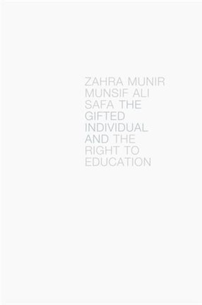 Gifted Individual and the Right to Education