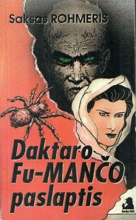 Daktaro Fu-Mančo paslaptis