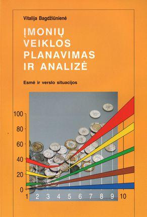 Įmonių veiklos planavimas ir finansų analizė: esmė ir verslo situacijos