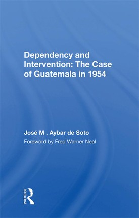 Dependency And Intervention
