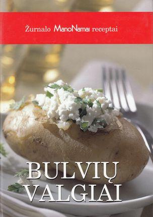 Bulvių valgiai