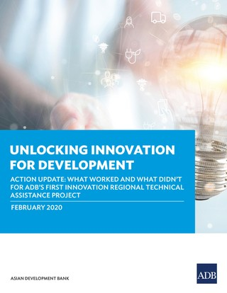 Unlocking Innovation for Development