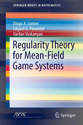 Regularity Theory for Mean Field Games Systems