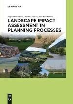 Landscape impact assessment in planning processes