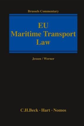 EU Maritime Transport Law