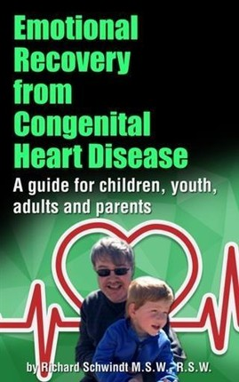 Emotional Recovery from Congenital Heart Disease