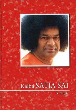 Kalba Satja Sai. 10 tomas