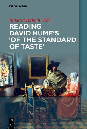 Reading David Hume's 'Of the Standard of Taste'