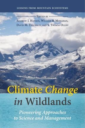 Climate Change in Wildlands