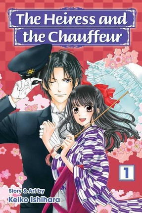The Heiress and the Chauffeur, Volume 1