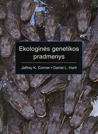 Ekologinės genetikos pradmenys