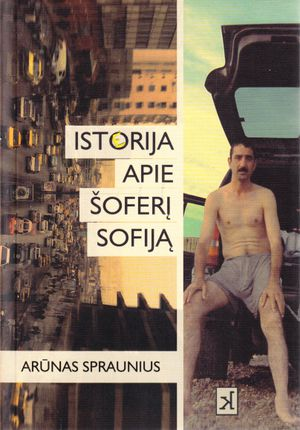 Istorija apie šoferį Sofiją