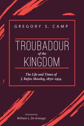 Troubadour of the Kingdom