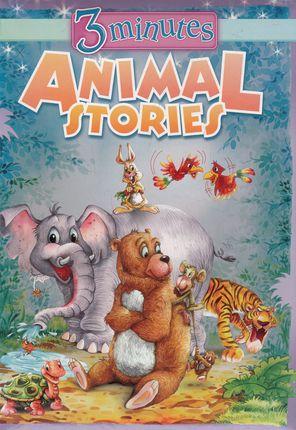 3 Minutes. Animal Stories
