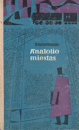 Anatolio miestas