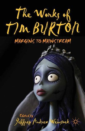 The Works of Tim Burton