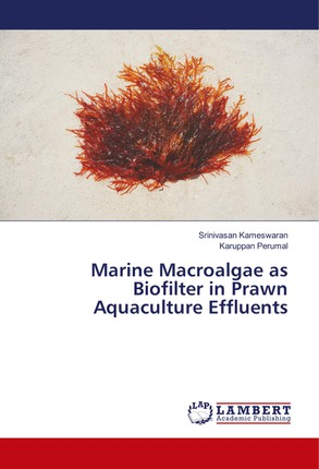 Marine Macroalgae as Biofilter in Prawn Aquaculture Effluents