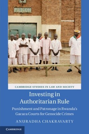 Investing in Authoritarian Rule