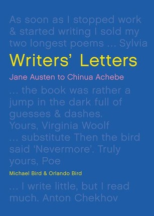 Writers' Letters