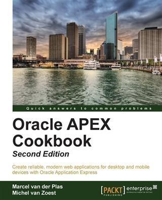 Oracle APEX Cookbook