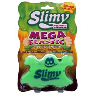 SLIMY Mega elastingos gleivės 150 g