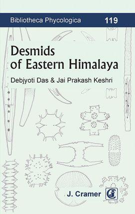Desmids of Eastern Himalaya