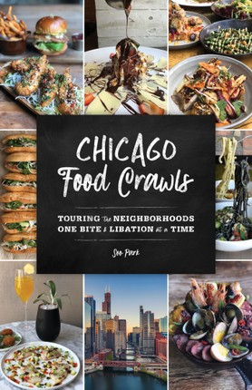 Chicago Food Crawls