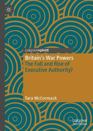 Britain's War Powers
