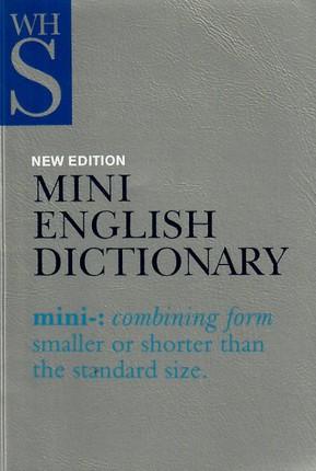 Mini English Dictionary