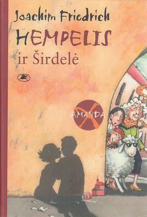 Hempelis ir Širdelė