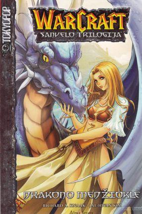 Drakono medžioklė: WarCraft: Sanvelo trilogija I tomas