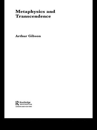 Metaphysics and Transcendence