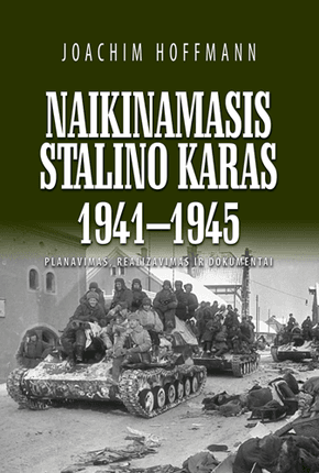 Naikinamasis Stalino karas 1941-1945