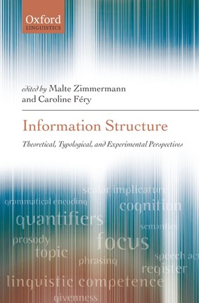 Information Structure