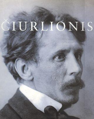 Mikalojus Konstantinas Čiurlionis. Albumas