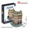 3D dėlionė: Corner Savings Bank