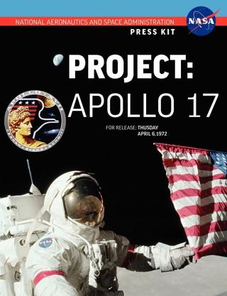 Apollo 17: The Official NASA Press Kit